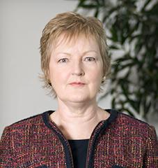 Lucy McCaffrey
