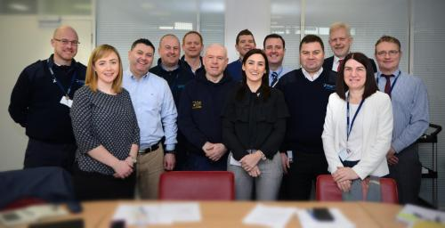 DPCs Health and Safety Committee